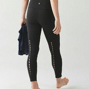 Lululemon High Times Pants Peek